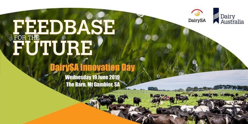 Plenty of in-depth disucssions at the DairySA Innovation Day around pasture and dairy technology and how to best take advantage for growing greater margins of profit. We were there to enjoy the day and to proudly present the innovative technology that is shaping the next generation of pasture management on-farm.