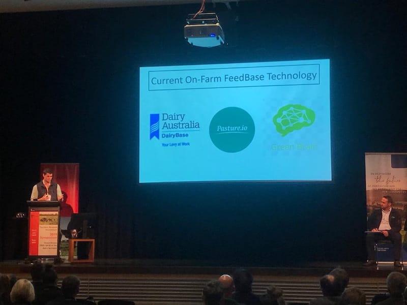 Sumposium on-farm feedbase technology