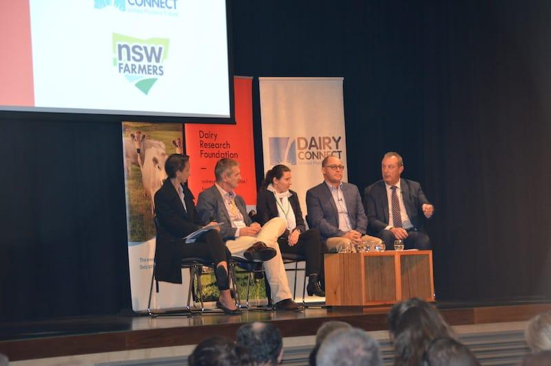 Symposium panel discussion