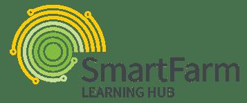 SmartFarm Learning Hub Logo